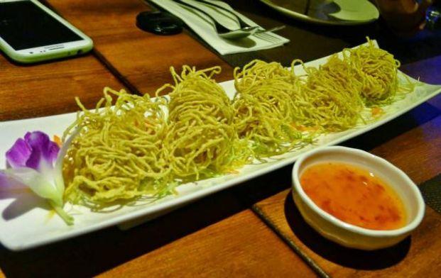 新泰東南亞餐廳 (灣仔店)