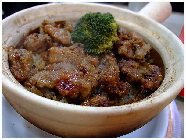 新翠華茶餐廳