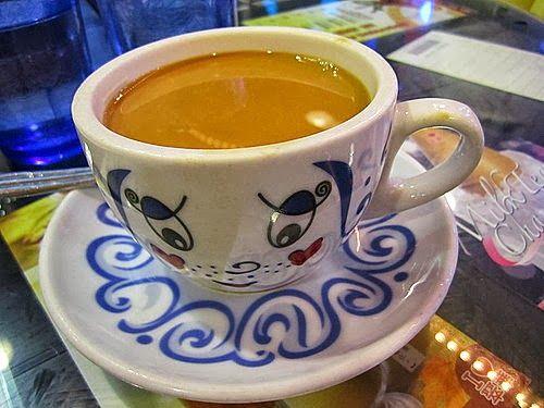 翠華餐廳 (香港仔店)