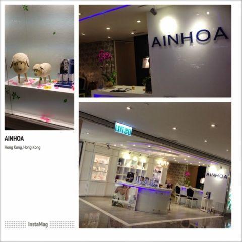 Ainhoa Mira Mall 專門店