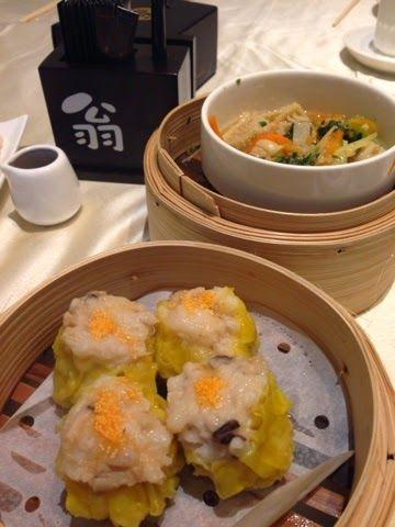 釣魚翁 燒鵝.海鮮飯店 Diaoyuweng Roasted Goose And Seafood Restaurant (馬鞍山店)