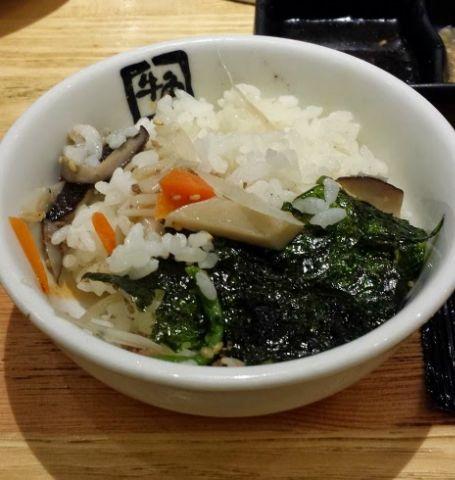 牛角日本燒肉專門店 (屯門店)
