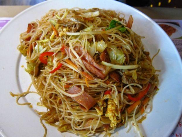 椰林閣餐廳 (香港仔朗盈商業大廈店)