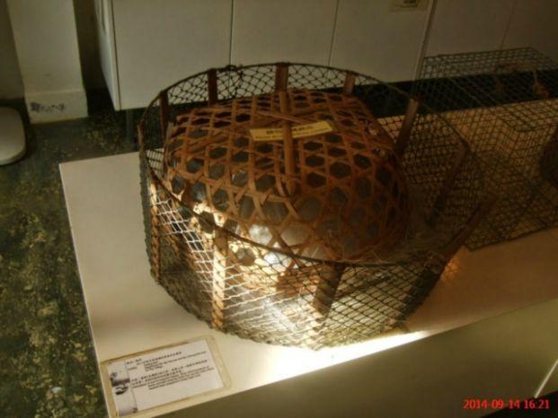 救世軍漁民生活文化展覽閣