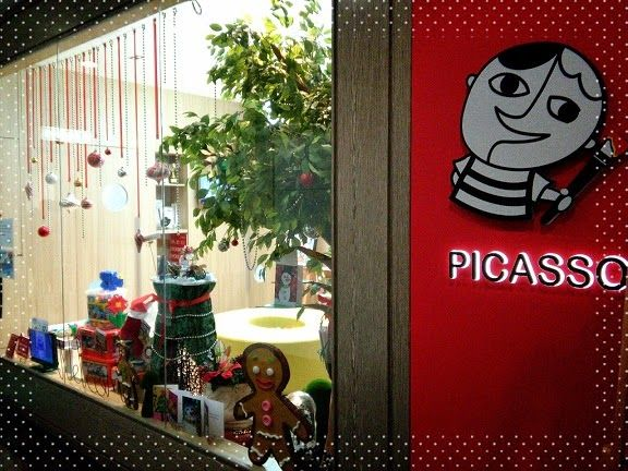 Picasso Creative Arts Gallery (天后店)