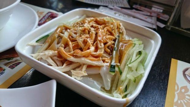 湘川滬 China Land Restaurant (天水圍店)