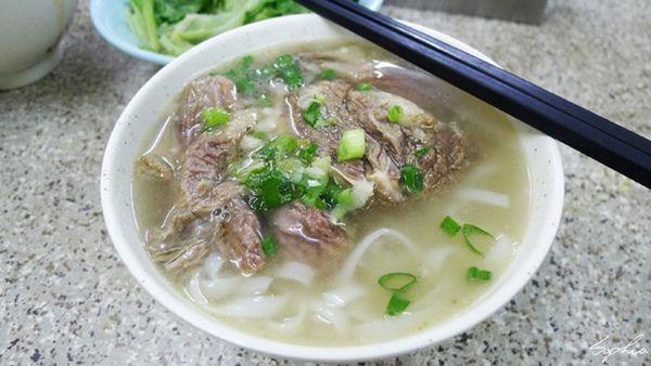 九記牛腩 Kau Kee Restaurant