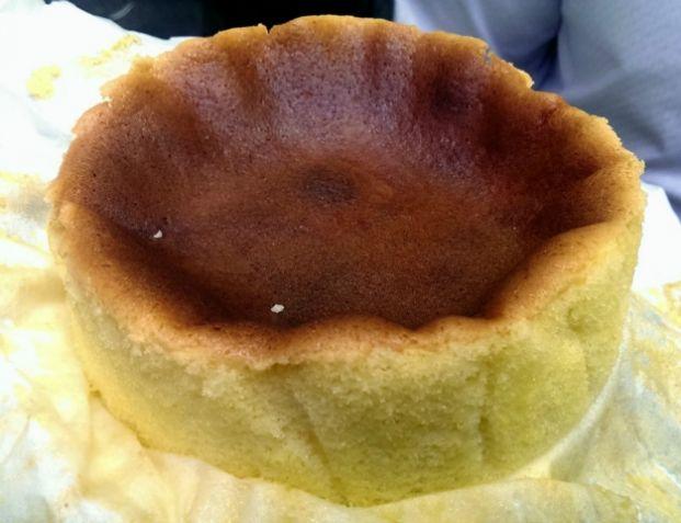 諾亞半熟蛋糕專門店 (大河道店)