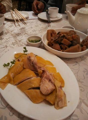 盈暉海鮮酒家 Glorious Chinese Restaurant (沙田店)