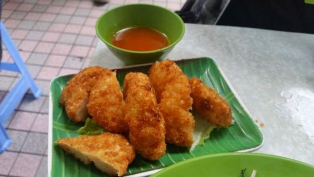 逸東泰國菜餐廳