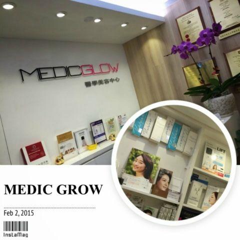 Medic Glow