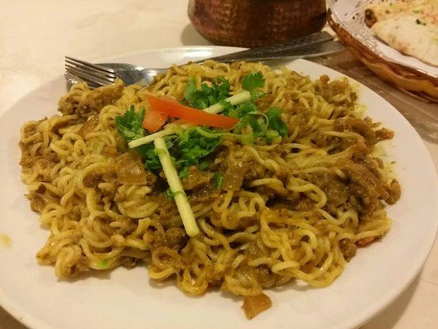 KK正宗印度餐廳 KK Curry Kebabs Indian Restaurant
