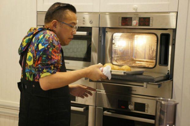 Shuigechufang 水哥廚房
