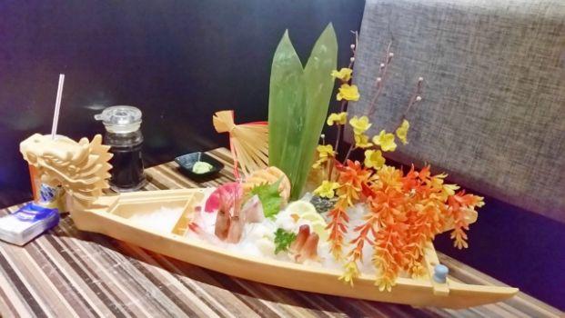 瀛喜日本料理 Double Happiness Japan Restaurant (荃灣店)