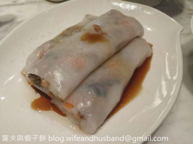翠園 Jade Garden Chinese Restaurant (將軍澳PopCorn分店)