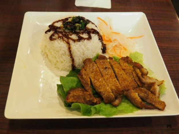 大頭蝦餐廳 King Prawn Restaurant