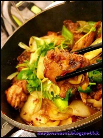 金仔米線 Golden Traditional Rice Noodle (沙田禾輋商場店)