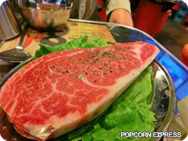 OPPA韓國燒肉店 OPPA Korean Restaurant (大埔店)