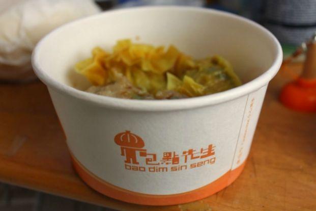 包點先生 Bao Dim Sin Seng (小西灣廣場店)