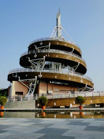 香港回歸紀念塔