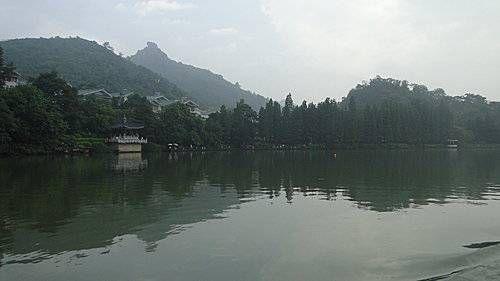 桂林兩江四湖