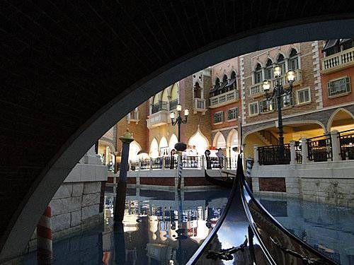 澳門威尼斯酒店