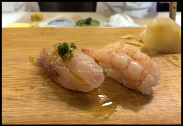 壽司の神 God Of Sushi