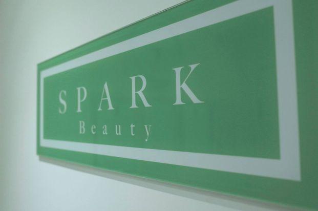 Spark beauty