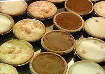 批&撻專門店 Pie & Tart Specialists (將軍澳店)