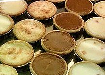 批&撻專門店 Pie & Tart Specialists (沙田店)