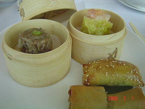 天一酒家 Tien Yi (山頂店)