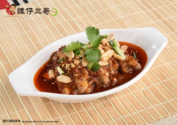 譚仔三哥米線 TamJai SamGor Mixian (金巴利道店)