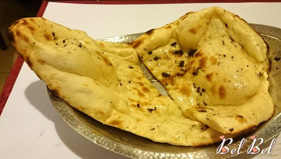 羅勒印度餐廳 Tulsi Indian Restaurant (北角店)