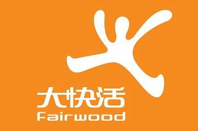 大快活 Fairwood (置富嘉湖一期店)