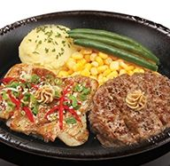 Pepper Lunch (德福廣場店)