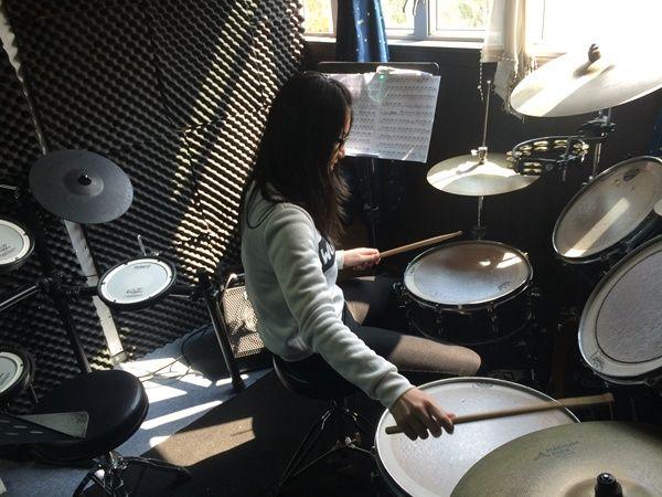 SJMN music academy