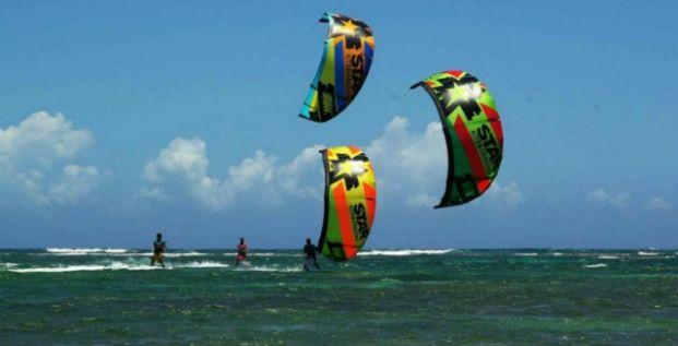香港風箏滑水學校