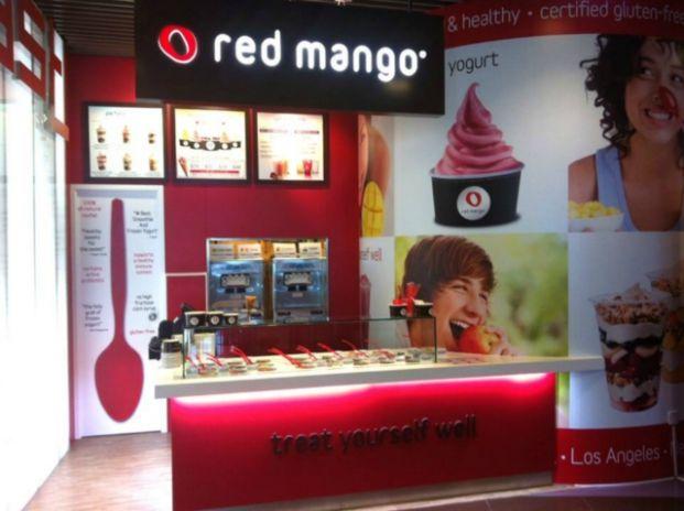 Red Mango (荃灣店)