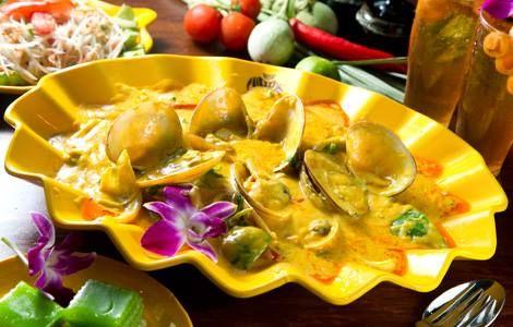 小曼谷海鮮燒烤屋 (衙前塱道店)