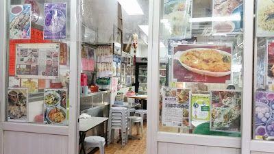 滿泰小廚 Moon Thai Restaurant