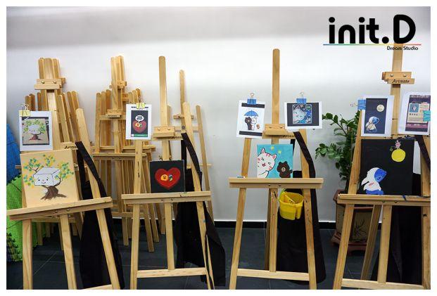 init.D Studio