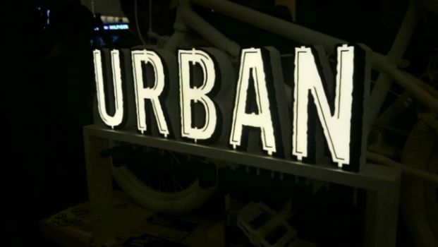 URBAN Cafe Commune