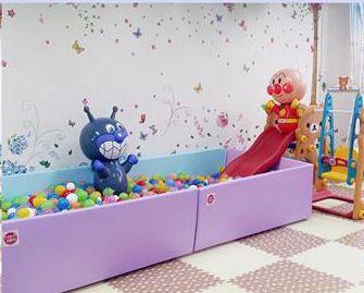 寶寶派對樂園