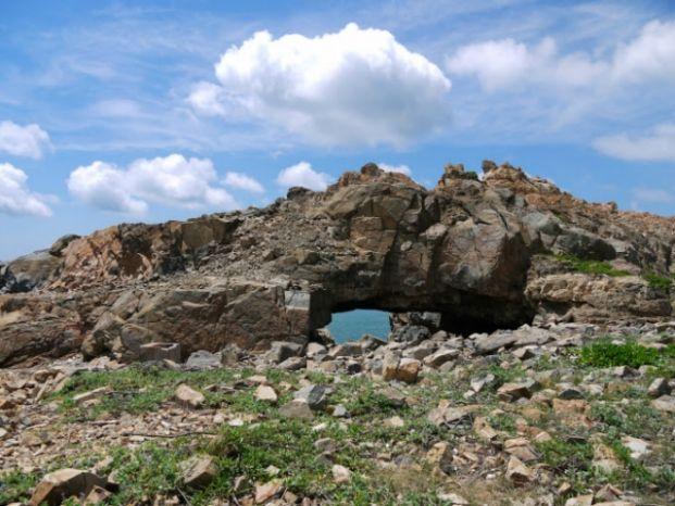 鶴咀海岸保護區