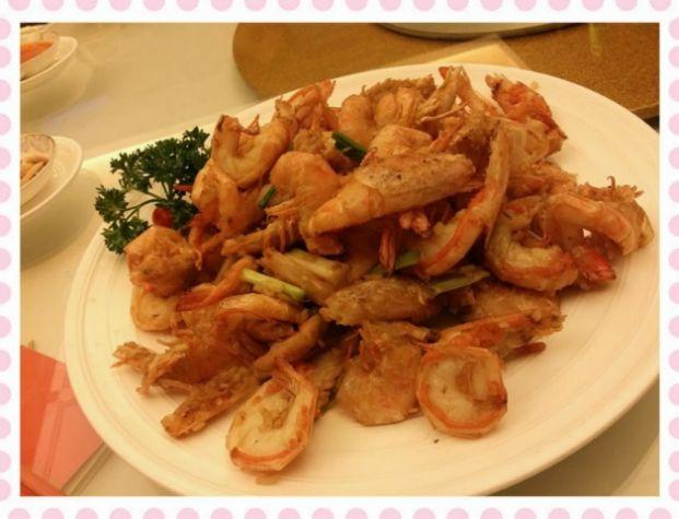 益新美食館 Yixin Restaurant