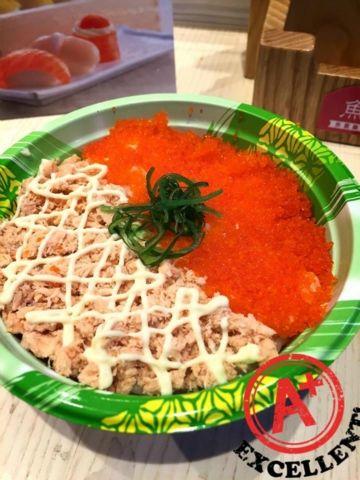 魚尚 Uo-Show (上水店)