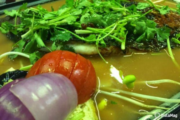 前家樂餐廳火鍋店 (原名 漁民樂烤魚雞煲專門店)