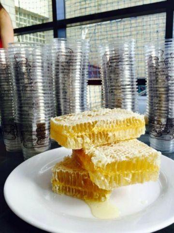 Honey Granny (鰂魚涌店)