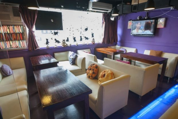 Oasis Cafe & Party House