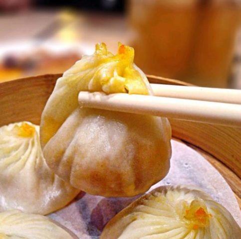 上海姥姥 (馬鞍山店)